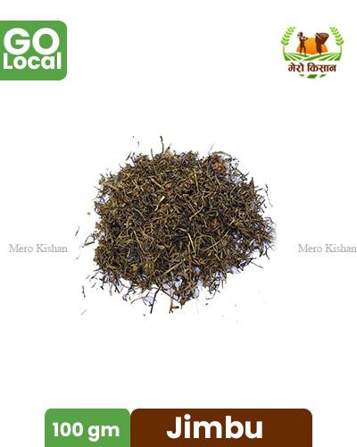 Jimbu (100 gm) - जिम्बु (१०० ग्राम)