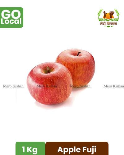 Apple Fuji A grade - फुजी स्याउ (Number One Grading)