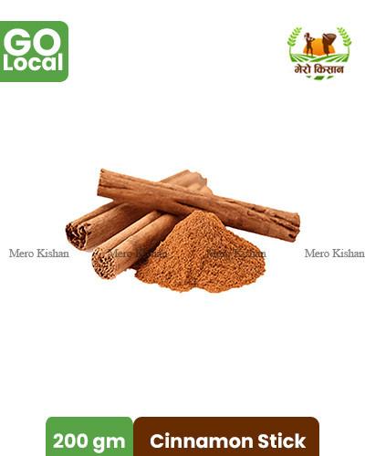 Cinnamon Stick - दालचिनी