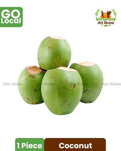 Coconut water green - नरिवल पानि